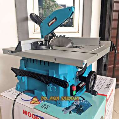 harga Table Saw Modern 8