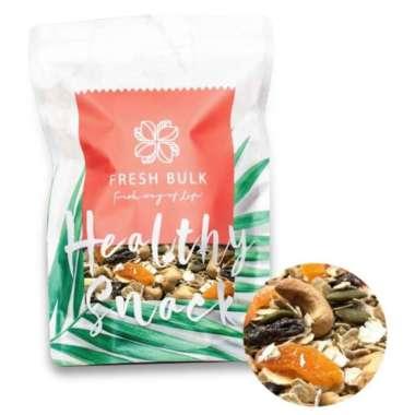 harga Malaysia Fresh Bulk Cashew Apricot Muesli 100g - 2733258 Blibli.com