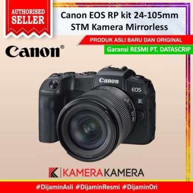 harga KameraKamera Canon EOS RP kit 24-105mm STM Kamera Mirrorless Blibli.com