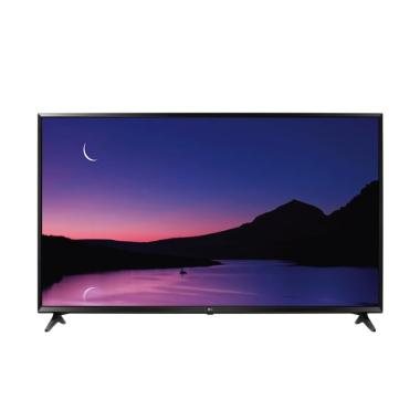 [RESMI] LG 55UJ632T UHD 4K Smart TV LED Magic Remote [55 Inch]
