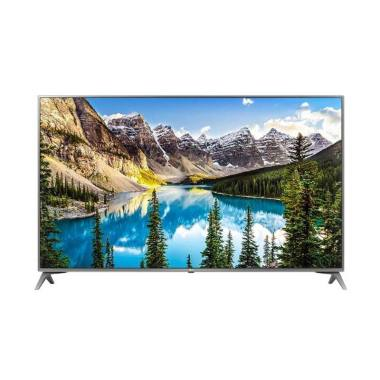 [RESMI] LG 65UJ652T UHD 4K Smart Web OS 3.5 LED TV [65 Inch]