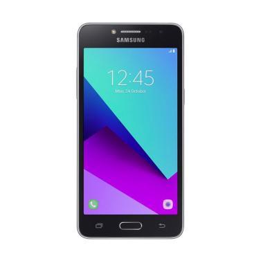 Samsung Galaxy J2 Prime Smartphone - Black [8GB/1.5GB]