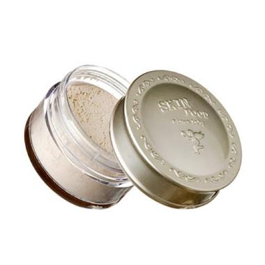 Skinfood Buckwheat Loose Powder - Transparent [23 g]