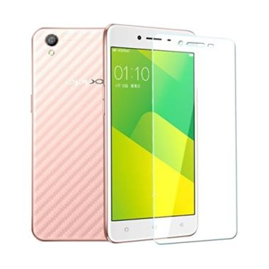 Winner Tempered Glass Screen Protector for Oppo A39