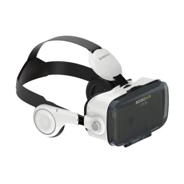 Cognos Bobo VR Box Z4 Virtual Reality Goggles 3D Glasses