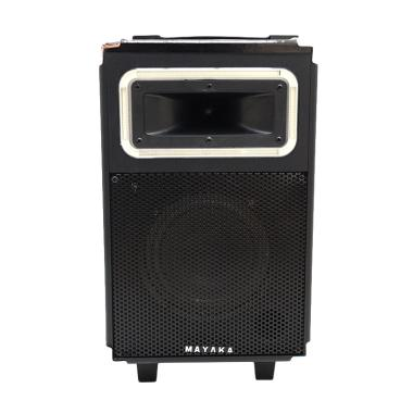 Mayaka SPKT-02 Portable Amplifier - Hitam