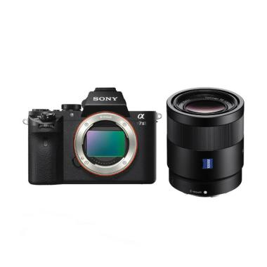 Sony Alpha A7II Special Package with FE 55mm f/1.8 SEL55F18Z