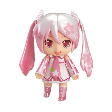 Good Smile Company Nendoroid Sakura Mikudayo