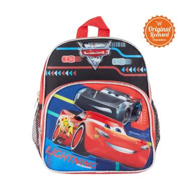 Disney Cars 3 Backpack Faster [10 Inch]