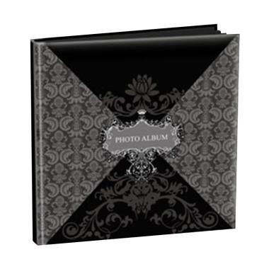 Susan Photo Album Evita Gorgeous Black Album Foto [Size Jumbo/10R Plus]