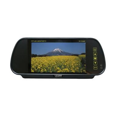 Thump TP-703SP LED Spion TV Monitor Mobil [7 Inch]
