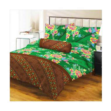 Lady Rose Rahayu Set Sprei