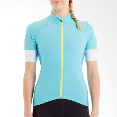THREO Box Hill Woman Cycling Jersey