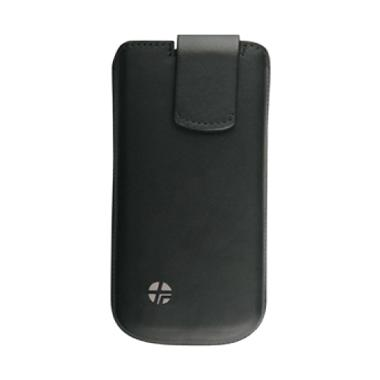 Trexta Lifter Casing for iPhone 5 - Black