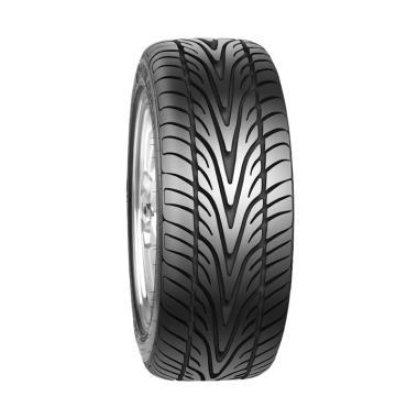 Accelera 651 195/50 R16 Ban Mobil for Fiesta - Black