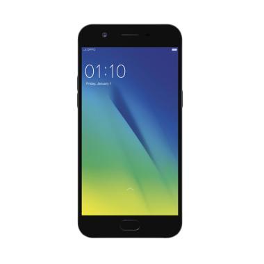 OPPO A57 Smartphone - Black [32GB/ RAM 3GB]