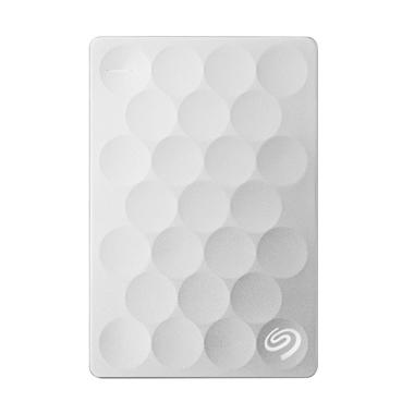 Seagate - Backup Plus Ultra Slim HD ... 3.0/STEH2000300] Platinum