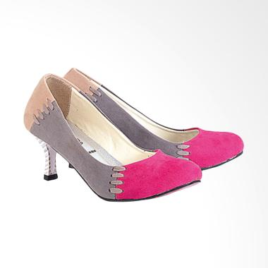 Azzura 615-01 Sepatu High Heels