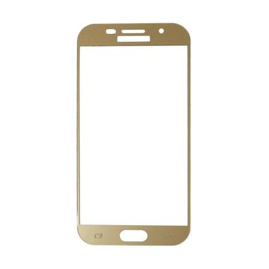 QCF Tempered Glass Full Screen Protector For Samsung Galaxy A320 Or A3 2017