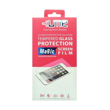 Ume Tempered Glass Screen Protector for Oppo Mirror 3 [Not Full]