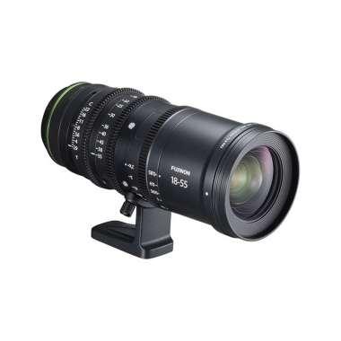 Fujifilm FUJINON MKX18-55mm T2.9 Lensa Kamera