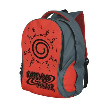 Catenzo Jr. Crz 178 Themes Naruto T ... l Backpack Anak Laki-laki
