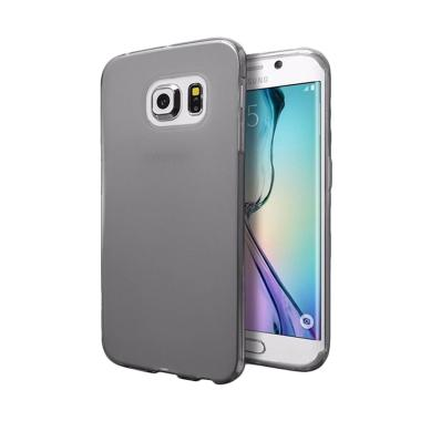 OEM Ultrathin Jelly Softcase Casing ... alaxy S6 Edge Plus - Grey