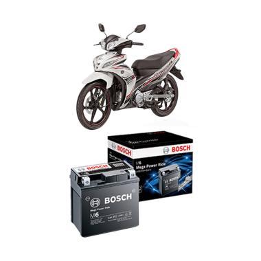 Bosch AGM RBTZ-5S Aki Kering Motor for Yamaha Jupiter Z1 2012