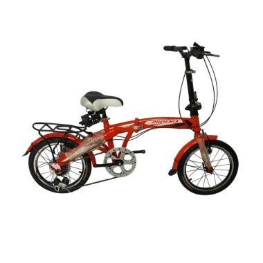 harga Phoenix Sepeda Lipat [16 Inch] Blibli.com