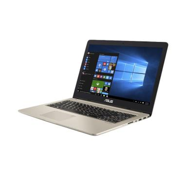 Asus Vivobook Pro N580VD-FY001T Not ... 4GB/WIN 10/15.6 Inch FHD]