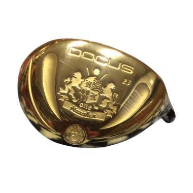 Docus 701 23 Head Stick Golf - Gold