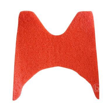 Mortech Karpet Serabut Pijakan Kaki ...  Vario Techno 150 - Merah