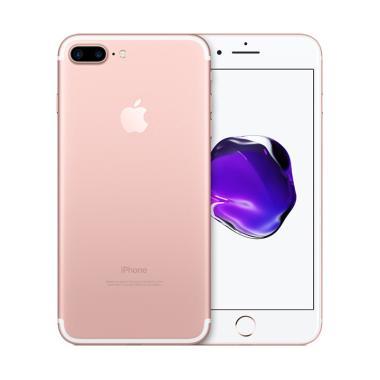 Apple iPhone 7 Plus 128GB Smartphone - Rose Gold [REFURBRISH]