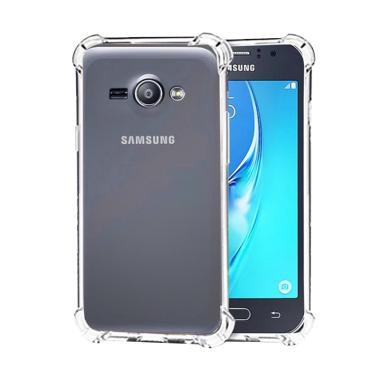 Silicon Case Samsung Galaxy J1 - Produk Berkualitas 45943f5870