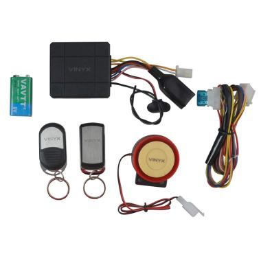 Vynix Alarm Remote Anti Maling with Starter Jarak Jauh for Sonic 150
