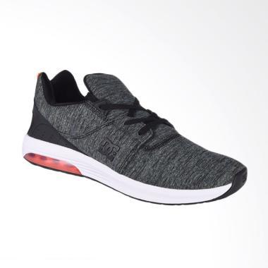 DC Heathrow IA LE M Sepatu Sneaker  ... een White ADYS200049-XBGW