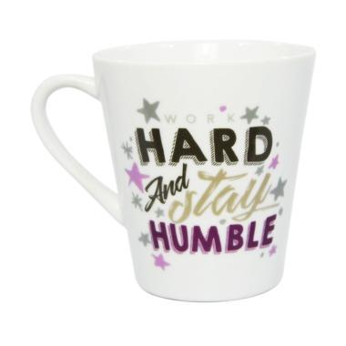 Carnivale Bursa Dapur Humble Motivation Mug [280 mL]