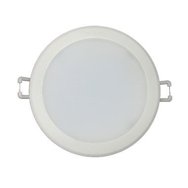 Philips Esential Meson LED Lampu Downlight [10 Watt/3000K]