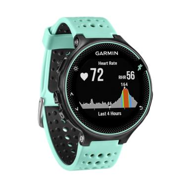 Garmin Forerunner 235 Smartwatch - Frost Blue