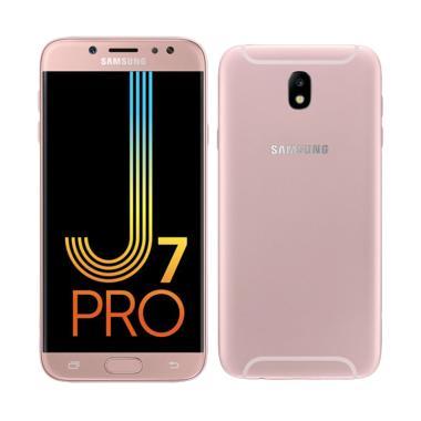 samsung_samsung-galaxy-j7-plus-smartphone----gold--32gb-4gb-d-_full03 Harga Harga Hp Samsung Galaxy J7 Pro Terbaru Maret 2019
