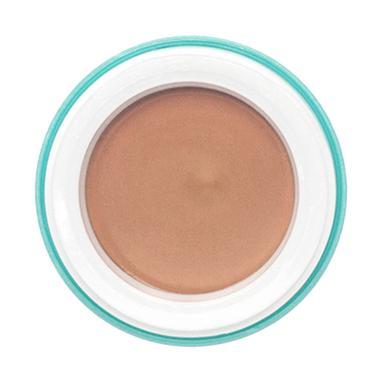 Wardah Luminous Creamy Foundation - Light Feel 02 Light Beige [11 g]