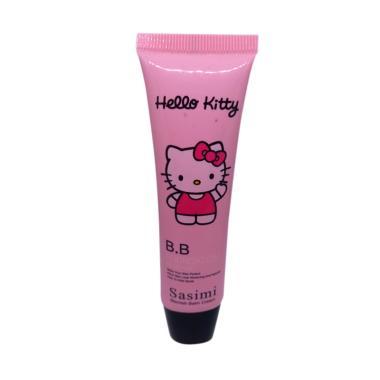 Hello Kitty Kulit Wajah BB Cream - Pink [45 mL]