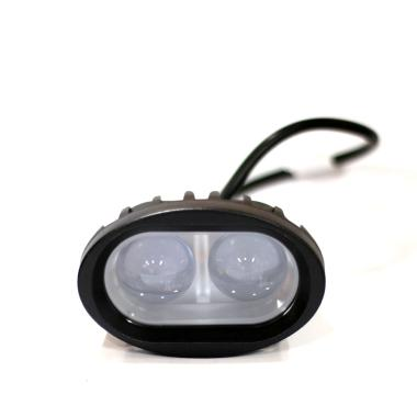Autovision Spot Work Light Cree LED ... mm/12 V-24 V/20 W/6000 K]
