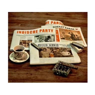 harga Demajors Indische Party CD Musik Blibli.com