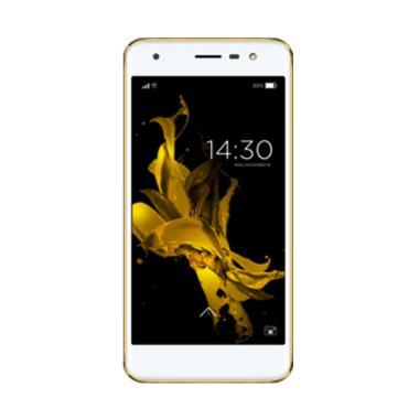 Advan G1 Smartphone - Gold [32GB/ 3GB/ LTE 4G]
