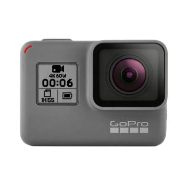 GoPro Hero6 Black Action Cam - Black