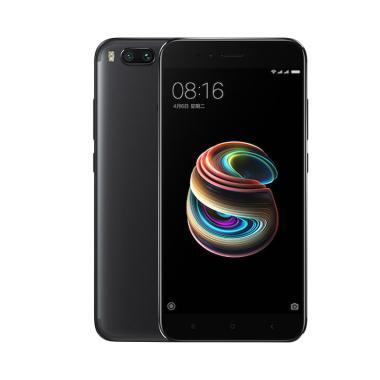 Xiaomi Mi 5x Smartphone - Black [32GB/4GB]