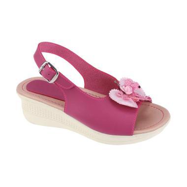 Syaqinah 182 Sandal Anak Perempuan - Pink