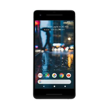 Google Pixel 2 Smartphone - Clearly White [128 GB/4GB]