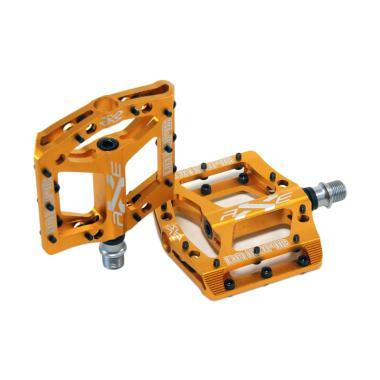 harga DABOMD AXE Pedal Sepeda - Gold Blibli.com